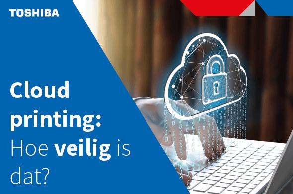 cloud printing hoe veilig is dat